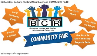 BCR community Fair