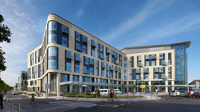 Ph 4 Southmead Hospital exterior Copy
