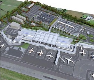 Bristol Airport expansion plans