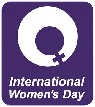 InternationalWomensDay