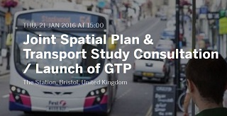 Joint Spatial Plan